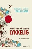 """""""Kunsten å være lykkelig - en håndbok i å leve"""" av Dalai Lama"""