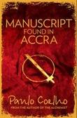 """The manuscript found in Accra"" av Paulo Coelho"