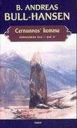 """""""Cernunnos' komme - horngudens tale"""" av B. Andreas Bull-Hansen"""
