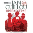 """Brobyggerne"" av Jan Guillou"