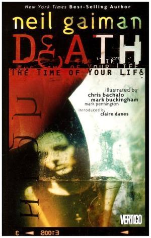 """""""Death - the Time of Your Life"""" av Neil Gaiman"""