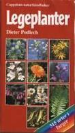 """""""Legeplanter 315 arter i farger"""" av Dieter Podlech"""
