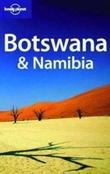 """Botswana and Namibia"" av Deanna Swaney"