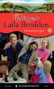 """""""Hemmelig begjær"""" av Laila Brenden"""