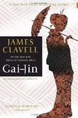 """Gai-jin"" av James Clavell"