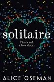 """""""Solitaire"""" av Alice Oseman"""