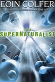 """The supernaturalist"" av Eoin Colfer"