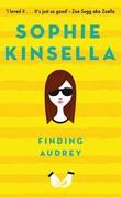 """""""Finding Audrey"""" av Sophie Kinsella"""