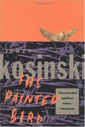"""The Painted Bird"" av Jerzy Kosinski"