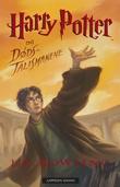 """""""Harry Potter og dødstalismanene"""" av J.K. Rowling"""