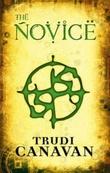 """The novice - the Black magician trilogy"" av Trudi Canavan"