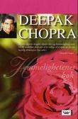 """""""Hemmelighetenes bok"""" av Deepak Chopra"""