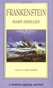"""Frankenstein (Norton Critical Editions)"" av Mary Wollstonecraft Shelley"