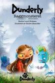 """""""Raggmonsteret"""" av Endre Lund Eriksen"""