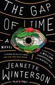"""The gap of time - The winter's tale retold"" av Jeanette Winterson"