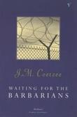 """""""Waiting for the barbarians"""" av J.M. Coetzee"""