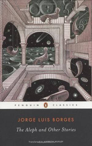 """""""The Aleph and Other Stories (Penguin Classics)"""" av Jorge Luis Borges"""