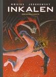 """""""Inkalen - John Difools eventyr"""" av Jodorowsky"""