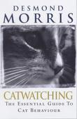 """Catwatching - The Essential Guide to Cat Behaviour"" av Desmond Morris"