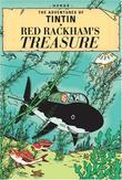"""Red Rackham's Treasure (The Adventures of Tintin)"" av Herge"