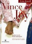 """""""Vince og Joy - en kjærlighetshistorie for hele livet"""" av Lisa Jewell"""