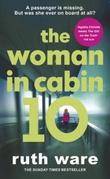 """The woman in cabin 10"" av Ruth Ware"