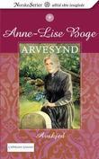 """""""Avskjed"""" av Anne-Lise Boge"""