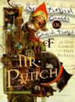"""The tragical comedy or comical tragedy of mr punch"" av Neil Gaiman"